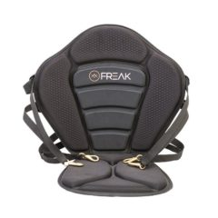 Kayak Seats, Front View - Freak Sports Australia