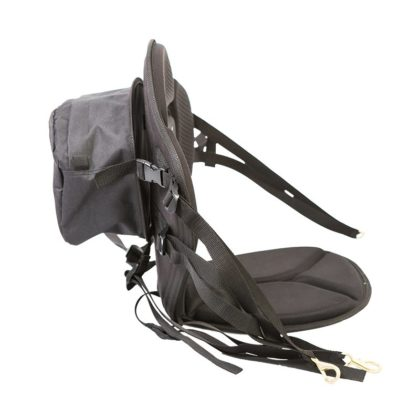 Deluxe Kayak Seat Side View