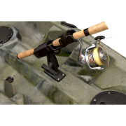 Adjustable Gun Fishing Rod Holder 1