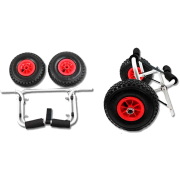 Foldable Kayak Trolley Parts