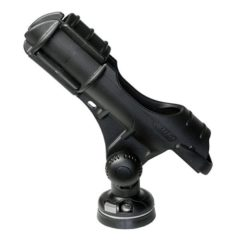 Railblaza Black Fishing Rod Holder - Freak Sports Australia