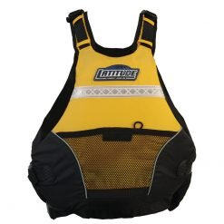 kayak life jackets Australia - front view