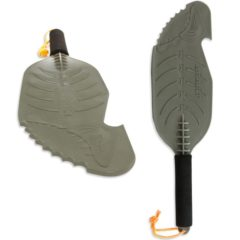 Assault Kayak Fishing Hand Paddle - Freak Sports Australia