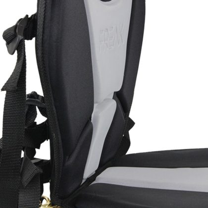 Freak Pro Angler Elite Kayak Seat Grey
