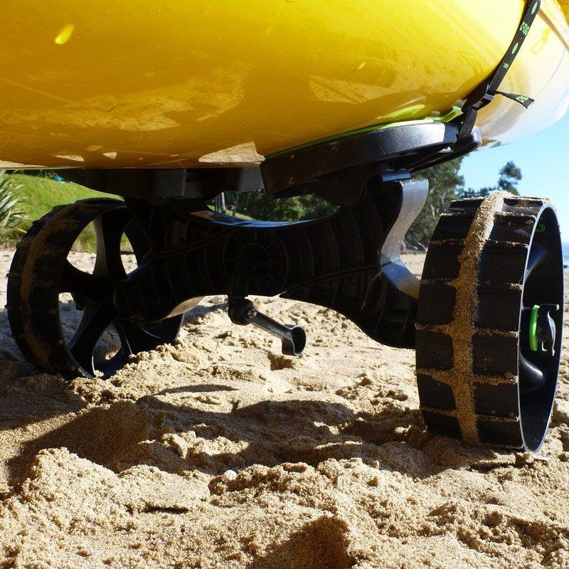 Railblaza C Tug Kayak And Canoe Trolley Freak Sports