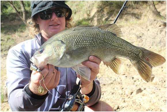 46 cm fish - Freak Sports Australia
