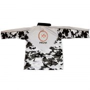 Camo Fishing Shirt
