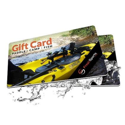 Gift Card Choose Denomination- Freak Sports Australia