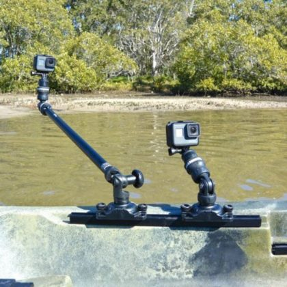 Railblaza Camera Boom 600 Pro Series - Freak Sports Australia