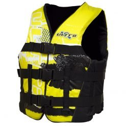 Ultra Contender PFD L50 Yellow Front