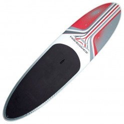 Wavedance SUP Red Stand Up Paddle Board