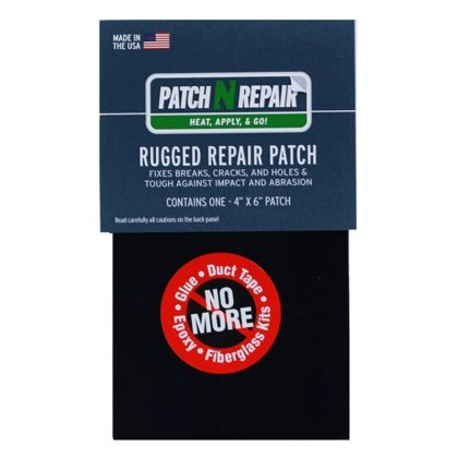 PatchNProtect Kayak Repair Patch - Freak Sports Australia