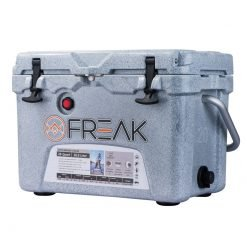 Freak ChillMate 20L Cooler Box Grey
