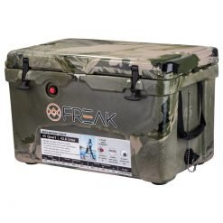 Freak ChillMate 45L Cooler Box Army Camo