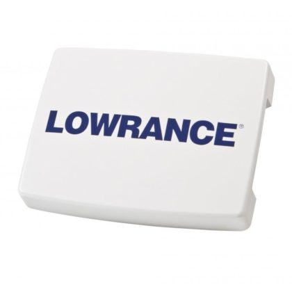 Lowrance Series 5 Protective And Dust Cover - Freak Sports Australia