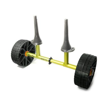 Sea to Summit Sit On Top Kayak Trolley Solid Wheels - Freak Sports Australia