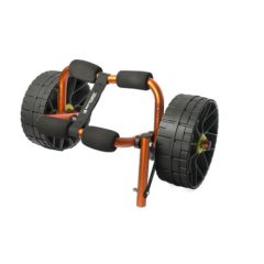 Sea to Summit Small Kayak Cart Solid Wheels - Freak Sports Australia