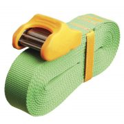 Sea to Summit Heavy Duty Tie Downs with Silicone Cam Cover 3.5M