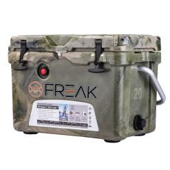 Freak ChillMate 20L Cooler Box Army Camo