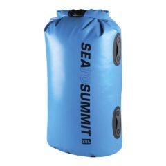 Sea to Summit Hydraulic Dry Bag Blue - Freak Sports Australia