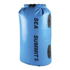 Sea to Summit Hydraulic Dry Bag Blue