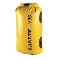 Sea to Summit Hydraulic Dry Bag Yellow