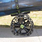 Railblaza C-tug SandTrakz Wheels Add Ons