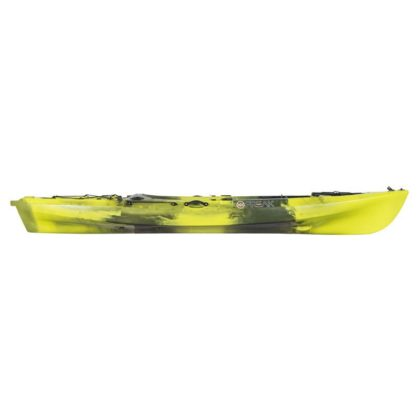 Torpedo 10 Pro Angler Package Moss