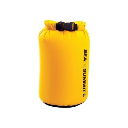 Sea to Summit Lightweight Dry Sacks Yellow - Freak Sports Australia