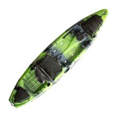 Coosa 12 Jackson Kayak Dorado - Freak Sports Australia