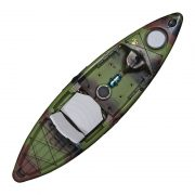 Cruise Angler 12 Jackson Kayak - Freak Sports Australia