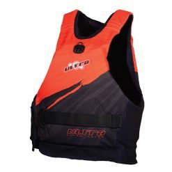 Ultra Ocean Racer Orange Adult PFD L50