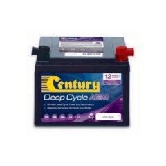 Century Battery 32Ah C12-32DA - Freak Sports Australia