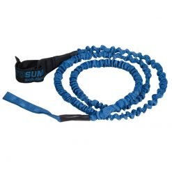 Solution Gear Paddle Leash Blue