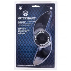 Watersnake 2 Blade Replacement Propeller Kit - Freak Sports Australia