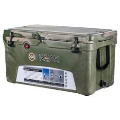 Freak ChillMate 70L Cooler Box Army Camo