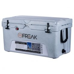 Freak ChillMate 70L Cooler Box Grey