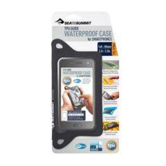 TPU Guide Waterproof Case Regular Smartphones Black