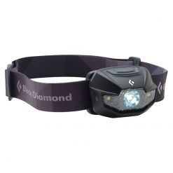 Black Diamond Spot 130 Lumens Headlamp Matte Black