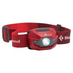 Black Diamond Spot 130 Lumens Headlamp Fire Red