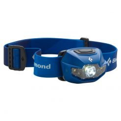 Black Diamond Spot 130 Lumens Headlamp Ultra Blue