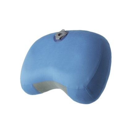 Sea to Summit Aeros Premium Inflatable Pillow Blue