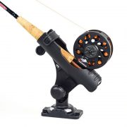 Railblaza Rod Holder R With StarPort HD Black