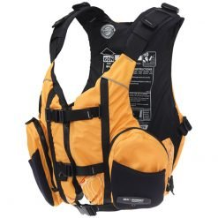 Sea to Summit Fishing PFD L50 Gold