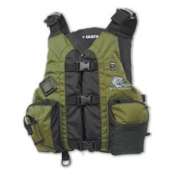 MTI Calcutta Multifit PFD Green