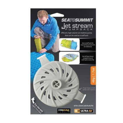 Sea to Summit Jet Stream Pump Sack