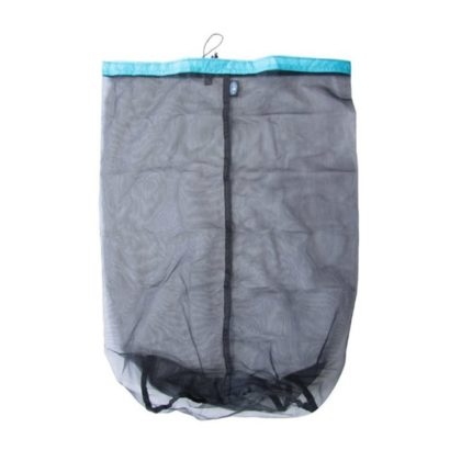 Sea to Summit Mesh Stuff Sack Blue