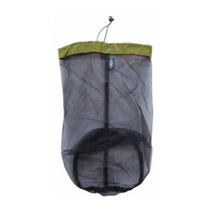 Sea to Summit Mesh Stuff Sack Green