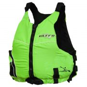Ultra Rewa Ladies Lime Kayaking PFD L50s - Freak Sports Australia