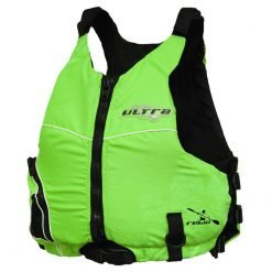 Ultra Rewa Ladies Lime Kayaking PFD L50s